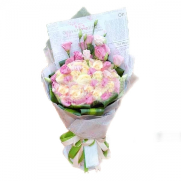 桔梗花的花语是什么?