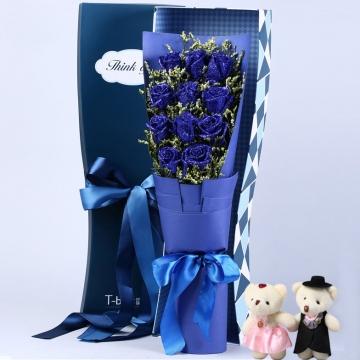 情人节送什么礼物好?情人节送什么礼物最合适?