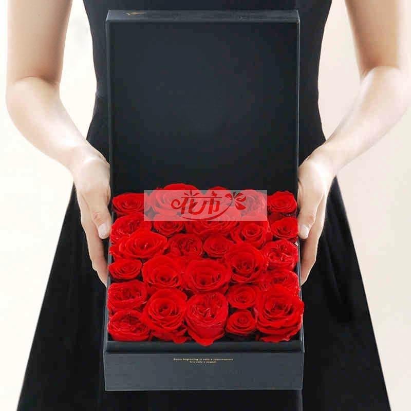 情人节该送什么礼物给女朋友?