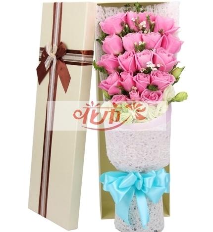 女朋友過生日,送女朋友什么禮物好?