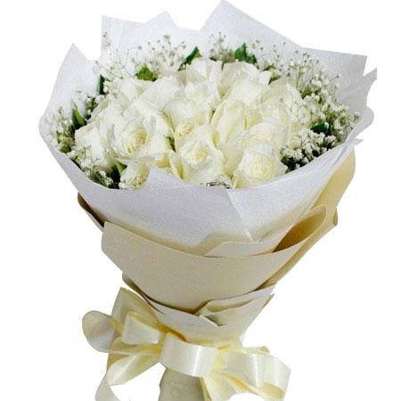 送女朋友19多玫瑰花代表什么意思?