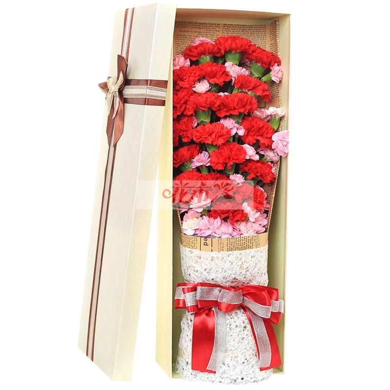 母亲节送妈妈什么花最好,母亲节送花推荐