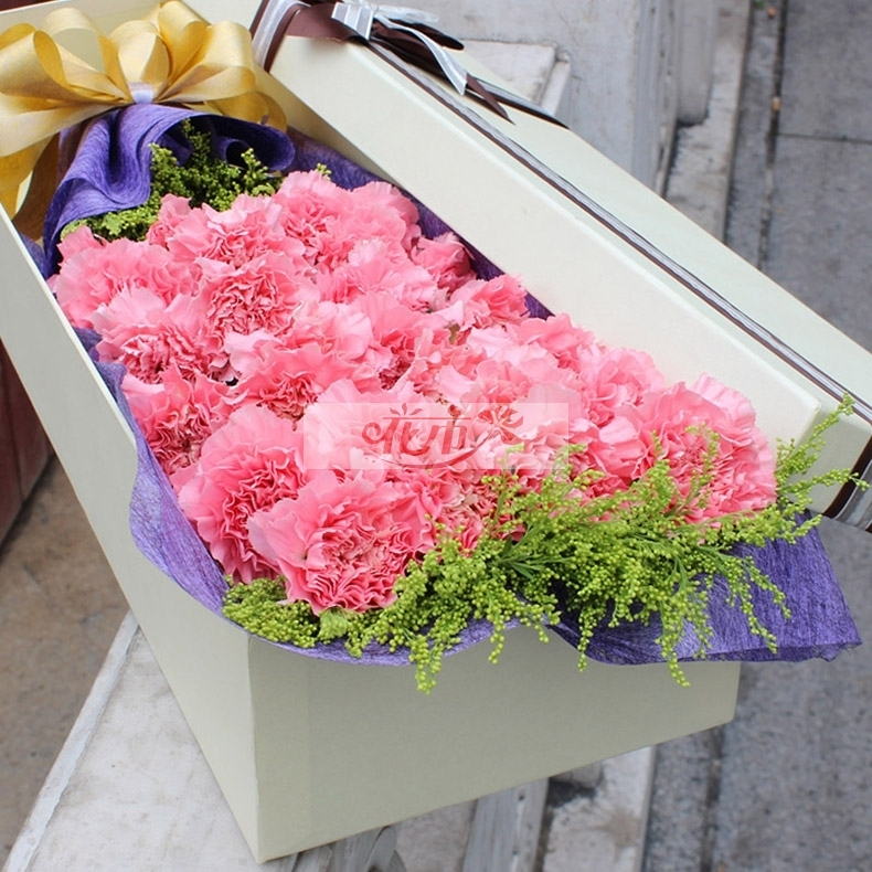 母亲节送什么花好,母亲节送花的含义