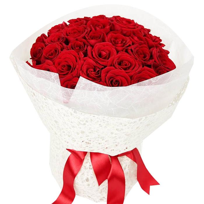 女朋友过生日送花送什么合适