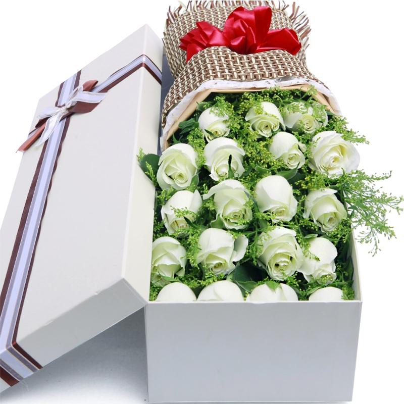 闺蜜生日送什么花合适,闺蜜生日送什么花最好