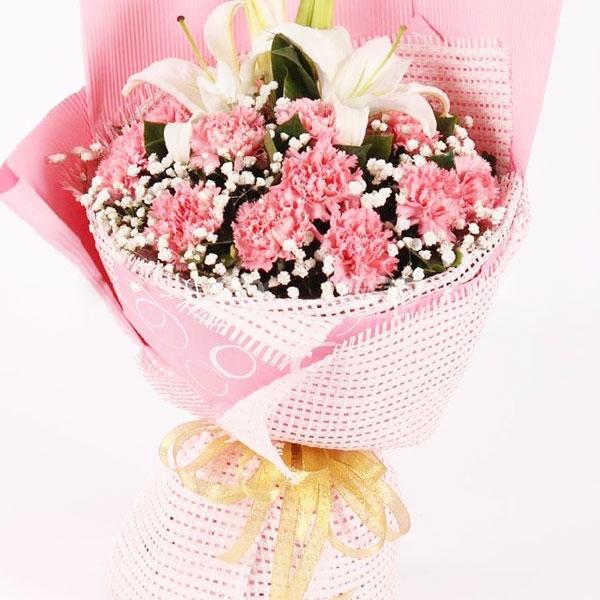 母亲节,送什么花能让妈妈感到开心