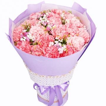 教师节送什么鲜花合适?
