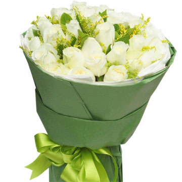 新娘手捧花用什么花好?