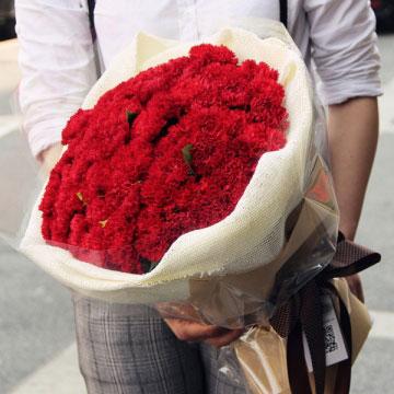 教师节感恩老师送什么花?