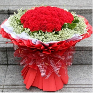 给长辈祝寿送什么花?