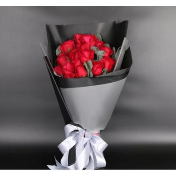 感恩节送恋人什么花表较好?