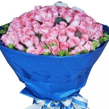 99朵玫瑰花花语是什么?