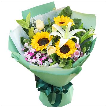 教师节送老师鲜花多少朵合适