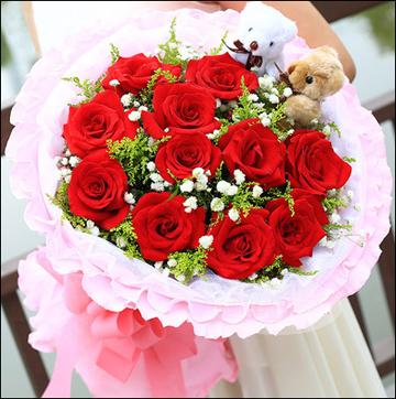 洛阳中秋节预订鲜花哪个平台好
