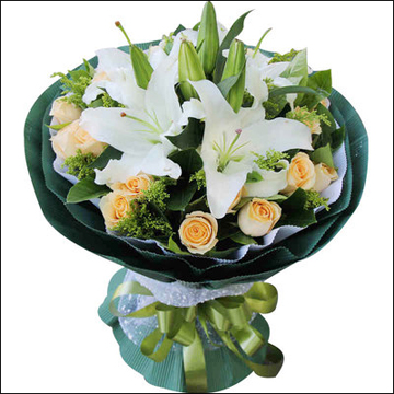 中秋节可以送花吗