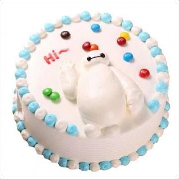 烟台网上蛋糕店哪家好