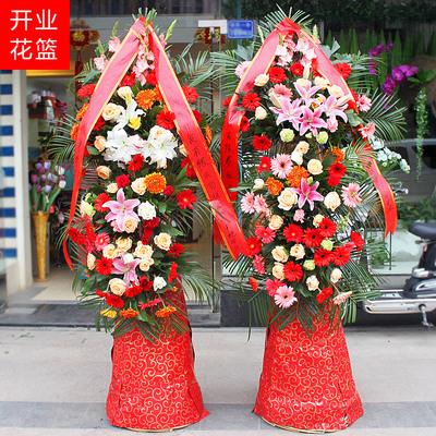 仙游区鲜花配送