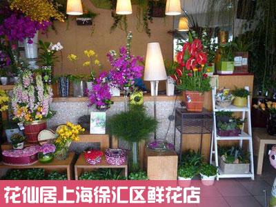 上海徐汇区鲜花店