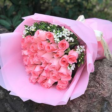 福州马尾区花店