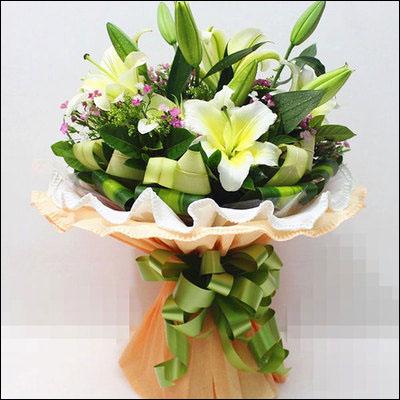 桂林市秀峰区人民医院异地订花