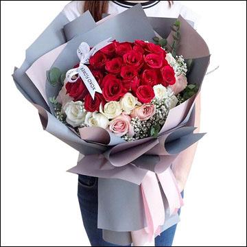 崇左江州区网上订花