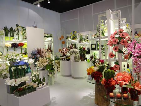 徐州泉山区风华园鲜花店