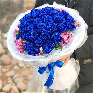 深圳蛇口米兰公寓鲜花店