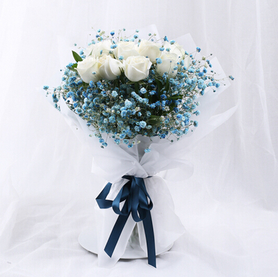 承德县花店送花,因为爱情
