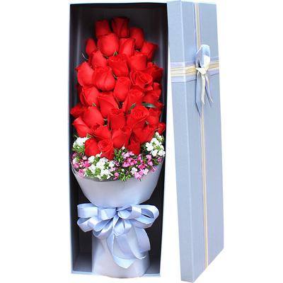 盐山县网上鲜花速递,我们的幸福