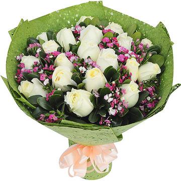 陽曲縣網上花店,我心中只有你