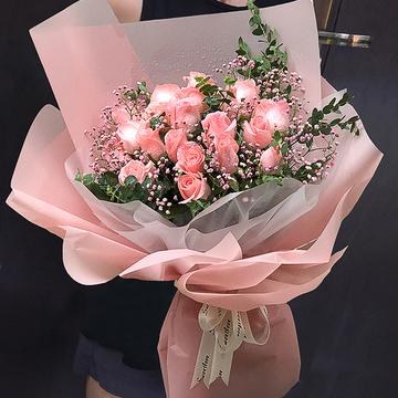 澤州縣網上鮮花,一縷春風