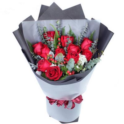 網上訂花,愛你不變心