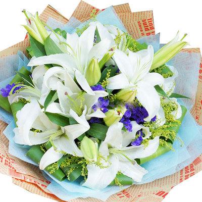 太谷縣網上訂花,百世如意
