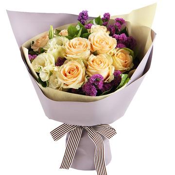 忻府區網上花店,很喜歡你