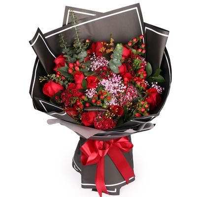 繁峙县网上订花,温馨邂逅