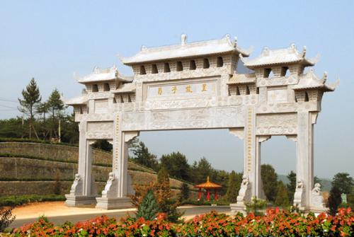 安泽县景观