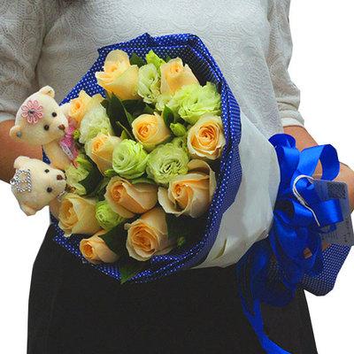 网上鲜花店