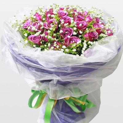 爱的城堡 (紫玫瑰 爱情 生日 友情 教师 母亲 七夕)