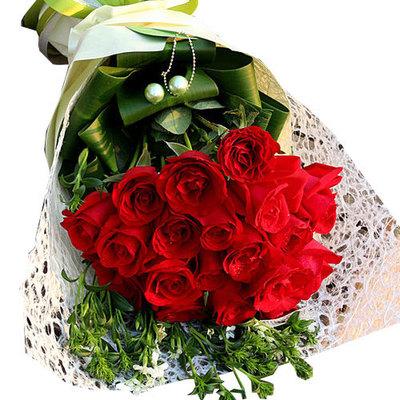 时时是你 (红玫瑰 爱情 友情 朋友 生日 情人 七夕 圣诞)