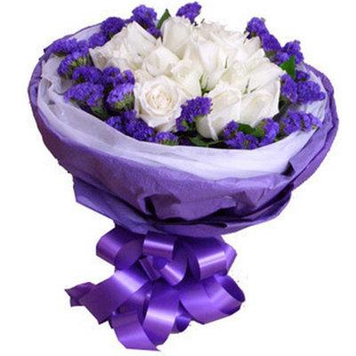 花市鲜花网_鲜花速递_唯一的爱