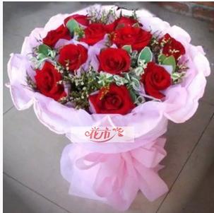 一生最爱 (11 红 玫瑰)