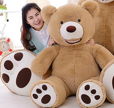 笨笨熊(提前三天预定) 1m