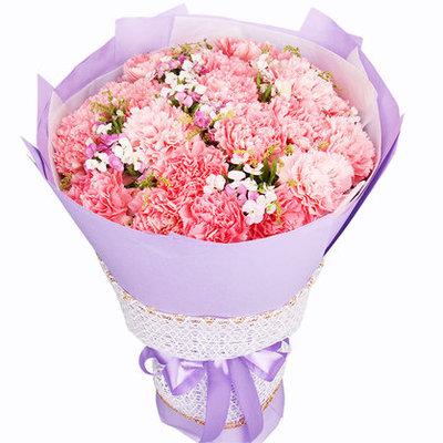 鲜花速递_伟大的您