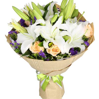 花市鲜花网_鲜花速递_幸福之花