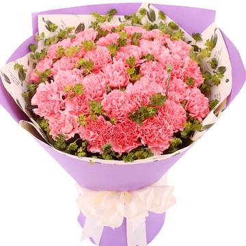 鲜花速递_祝福您