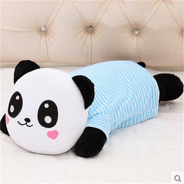 爱听歌的熊猫