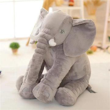 长鼻子大象
