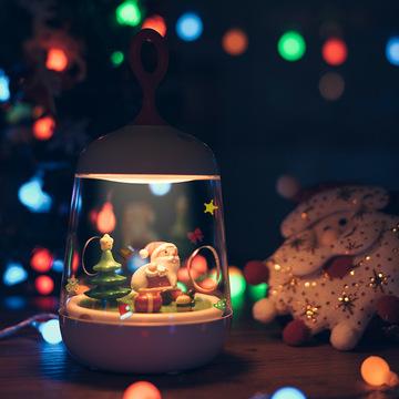圣诞小老人