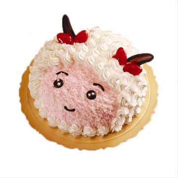 美羊羊 12寸