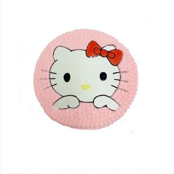 可爱kitty猫 14寸